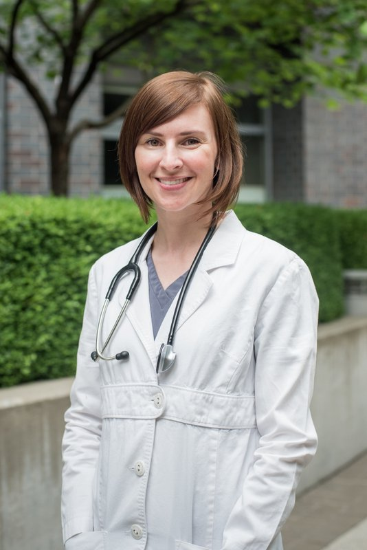 Meet Dr. Courtney Anders - owner and veterinarian