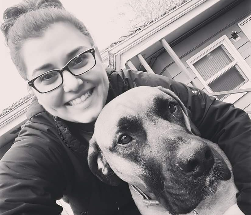 Meet Melanie Copko, veterinary assistant