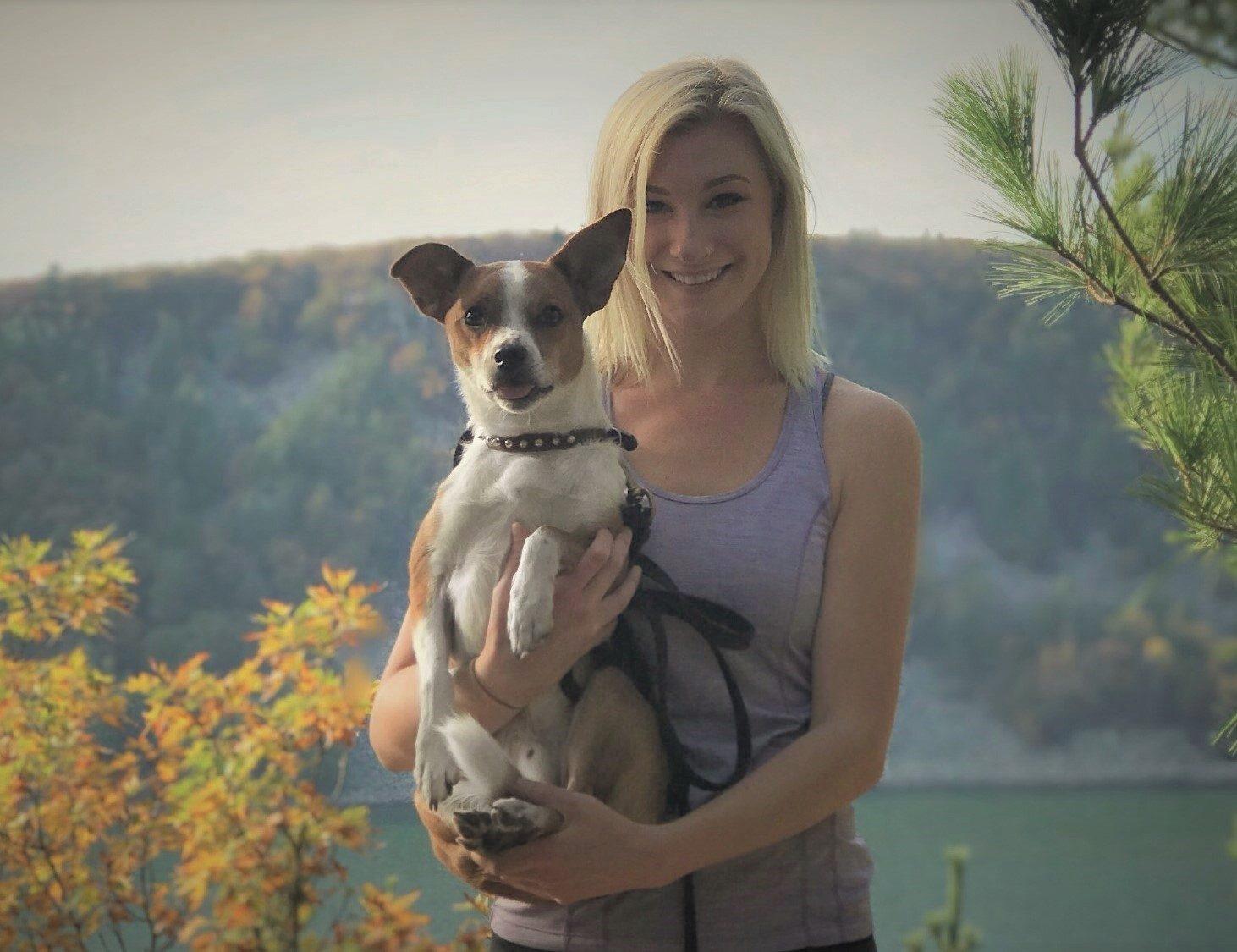 Meet Stefanie, client care
