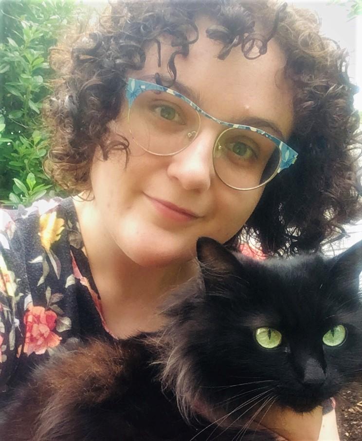Meet Kaylie, veterinary technician